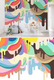 29 Ideas Pop Art Wallpaper Wall Murals Kids Room Murals Kitchen Wall Mural Ideas Kids Room Wallpaper