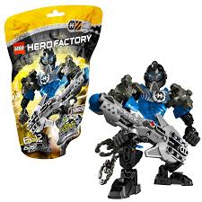 LEGO 6282 - Đồ chơi LEGO Hero Factory 6282