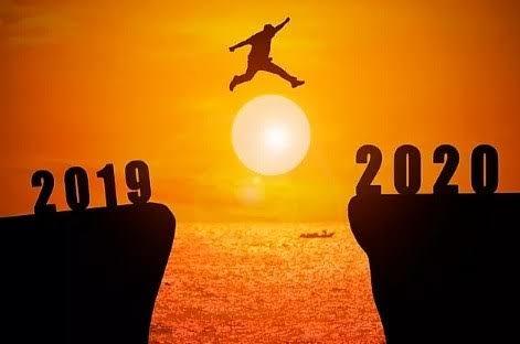 """Resultado de imagem para feliz 2020"""""""