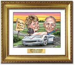 50th wedding anniversary gift ideascafemom