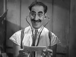 Image result for Groucho Marx day at races images