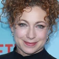 Alex Kingston — The Movie Database (TMDb)