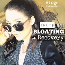 the truth about bloating in reery