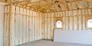 how to insulate a garage in 4 easy