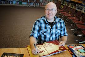 Central 301: Engage. Inspire. Empower. Influence.: Author Aaron Reynolds  Visits Central 301 Grade Schools