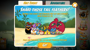 Angry Birds 2 NEW Carnival Hat set – New Update 2019 Version 2 26 ...