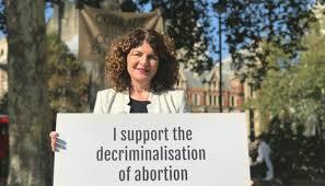 Diana Johnson interview | Women's Views on News