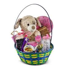 day gift basket from american carnival mart