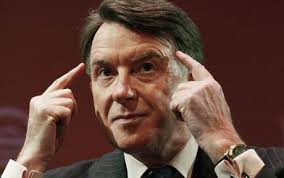 Peter Mandelson says he is gay role model