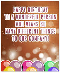 amazing birthday wishes to inspire your employees by wishesquotes