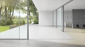 smart tint bi folding doors