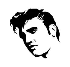 Sticker Elvis Vinyl Car Decal Archives Midweek Com