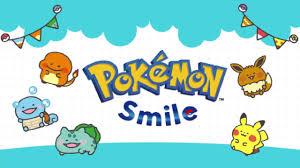 Pokémon Smile OST - Stage 3 - YouTube
