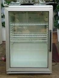 fridge glass door 800h party