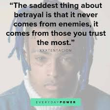 xxxtentacion quotes and lyrics about life and depression