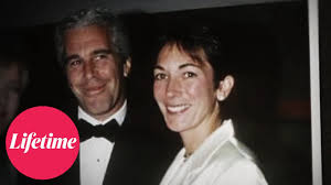 "It's time for Ghislaine Maxwell's reckoning in the ""Surviving Jeffrey  Epstein"" docuseries 