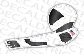 Spacex Logo Die Cut Vinyl Window Bumper Sticker Decal Car Bumper Helmet Laptop