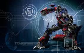 optimus prime stock photos