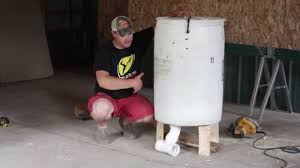build your own deer feeder for 20