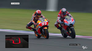 GP ARGENTINA: MARQUEZ VS DOVIZIOSO - YouTube