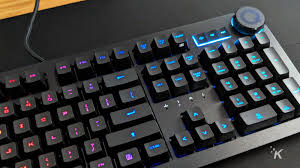 Mechanical keyboards vs. ordinary PC keyboards - which to choose?