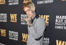 Pop Star Aaron Carter Has Made an Enemy of Artists Who Say He Used ...