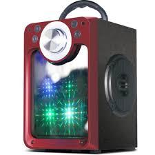 Loa kẹo kéo hát karaoke mini mn03 công suất lớn 60W nghe ấm,chắc loa ,không  rè ( hay hơn loa P88,P89) + giảm chỉ còn 225,000 đ