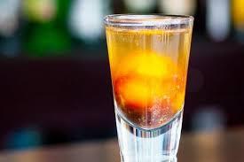 Prairie Oyster Nguyên liệu: 30ml rượu... - Golden Dragon Hotel ...