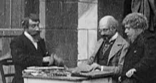List of reconstructed actualities by Georges Méliès - Wikipedia