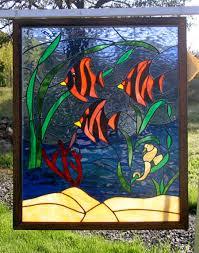 jannie ledard glass art