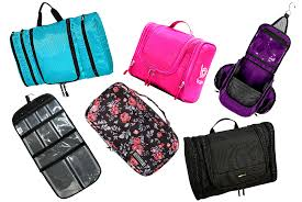 best hanging toiletry bag for women