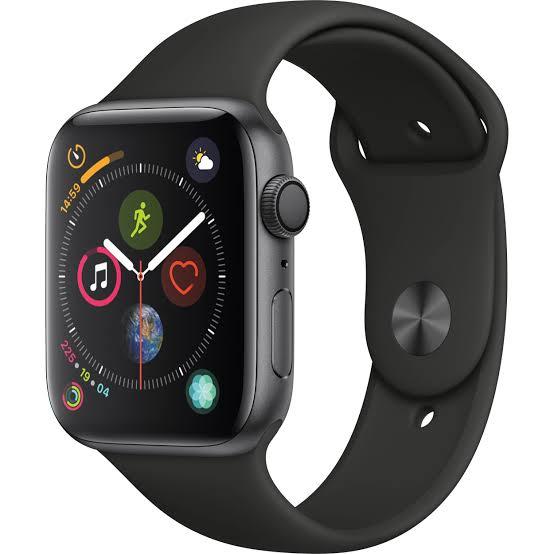 Resultado de imagem para apple watch 4