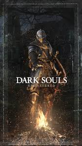 dark souls remastered 2018
