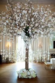 diy winter wedding decoration ideas
