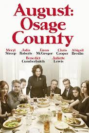 I segreti di Osage County (August: Osage County – 2013)