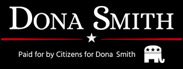 About Dona Smith | Re-Elect Dona L. Smith