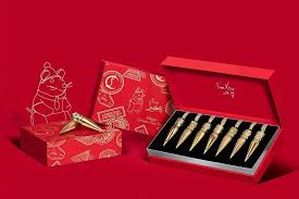chinese new year 2020 beauty launches