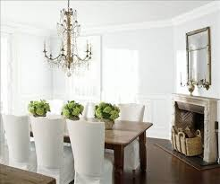 saved color selections dining room