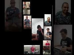 Tema: Déjame Llorar. Autor: Reinaldo 'Chuto' Díaz. Canta: Carlos Bohórquez.  Acordeón: Pedro Rogers. - YouTube