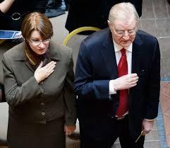 Former Vice President Mondale on Sen. Amy Klobuchar's presidential bid:  'It's a prayer' | Star Tribune