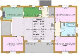 plans de maisons en bois en kit à