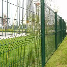 China Free Sample For Pvc Coated Wire Mesh Fence 3d Fence Yeson Factory And Manufacturers Yeson