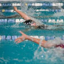 Eisenhower's busy Addie Mitchell gearing up for fast times at 4A state  swimming   Davis   yakimaherald.com