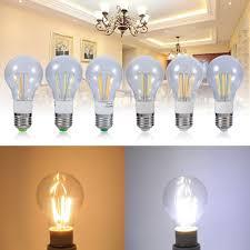 Đèn LED dây tóc E27 12V 3W/4W/6W