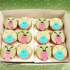Bichikids For Birthday Of 1 Bichikids Cupcakes Birthday