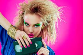 80s makeup ideas saubhaya makeup