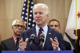 Joe Biden to visit Detroit for 'Get Out ...