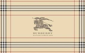 burberry designer label wallpaper