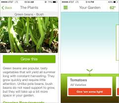 funbits ios apps for better gardening