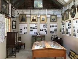 Harris Cottage | Okains Bay Maori & Colonial Museum